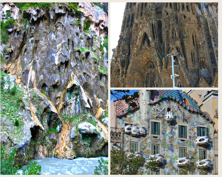Barcelona - Pyrenees